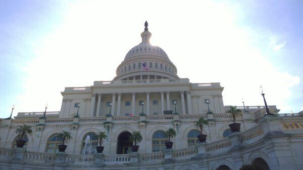 美國會外委會通過香港法案 中共遭當頭棒打揚言報復