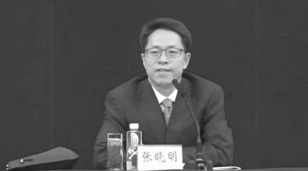 传赵克志跻身港澳小组 张晓明副组长一职疑将被免