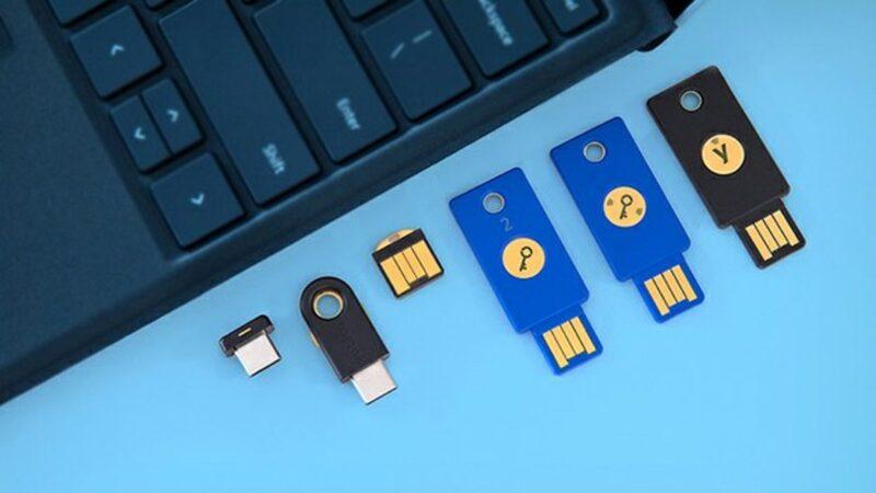 瑞典網安公司挺香港 向抗議者捐贈數百保安鑰匙