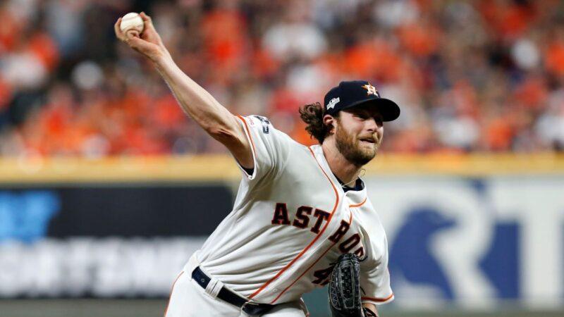 MLB季后赛柯尔火球遮光芒 太空人美联西区听牌