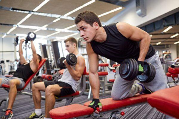 過量運動影響大腦決策能力
