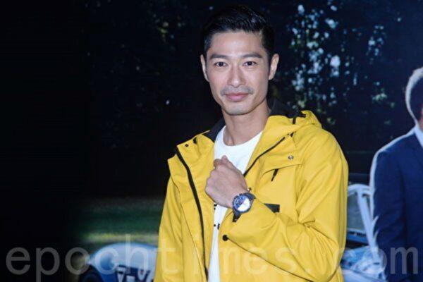 艺人王宗尧被捕 香港一众明星严重关切