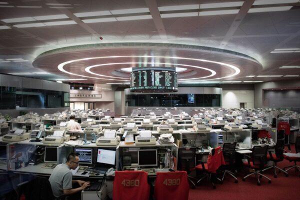 香港对中国经济很重要 中共被指自毁长城