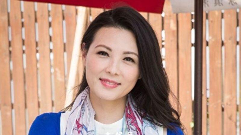 陳孝萱談過往 試鏡曾受騙 簽長約又爆糾紛
