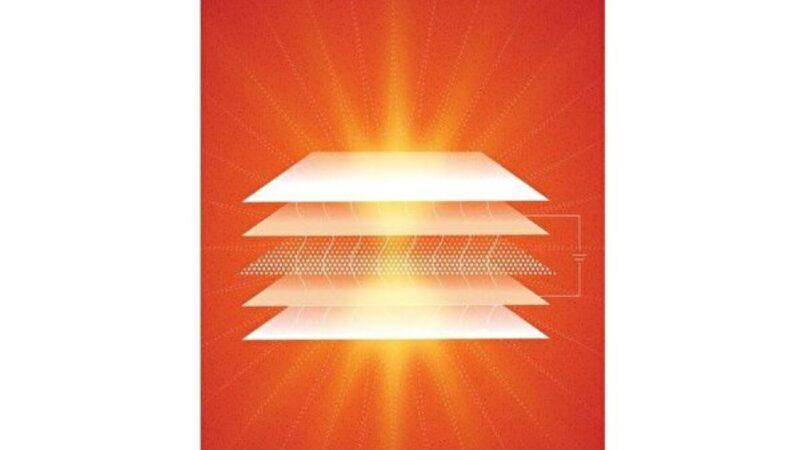 LiFi生力军?光与物质混合新LED诞生