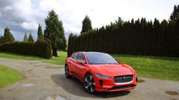車評:電動豹 2020 Jaguar I-Pace HSE