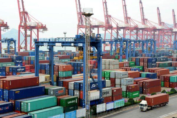 中國9月進出口凸顯內需疲弱與產業外移嚴峻