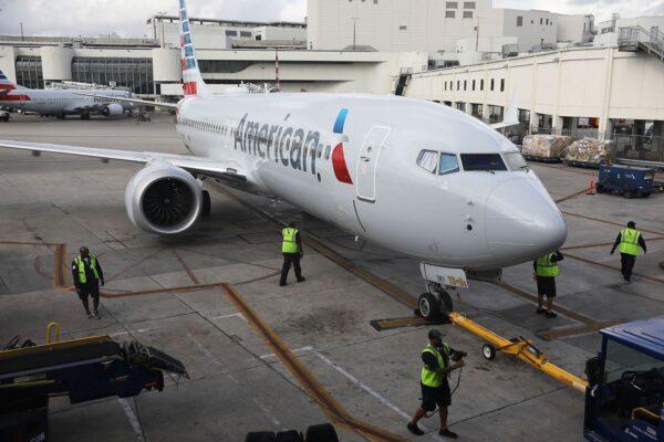 737 Max停飛進第八個月 航空公司損失與日俱增