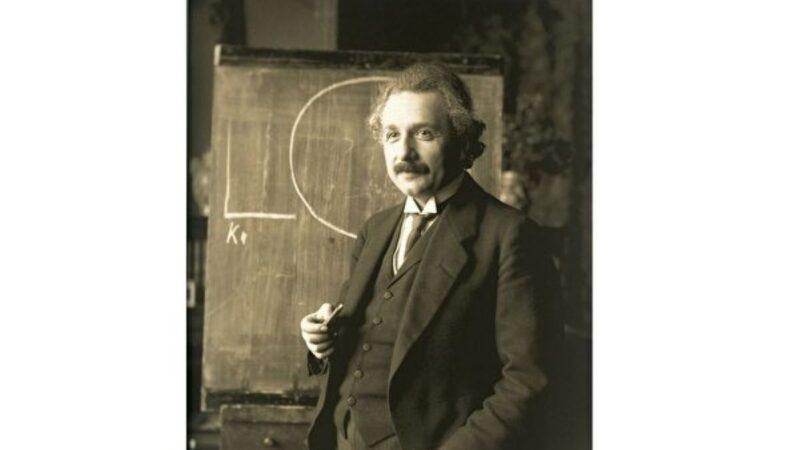 新研究检验量子版爱因斯坦双生子悖论