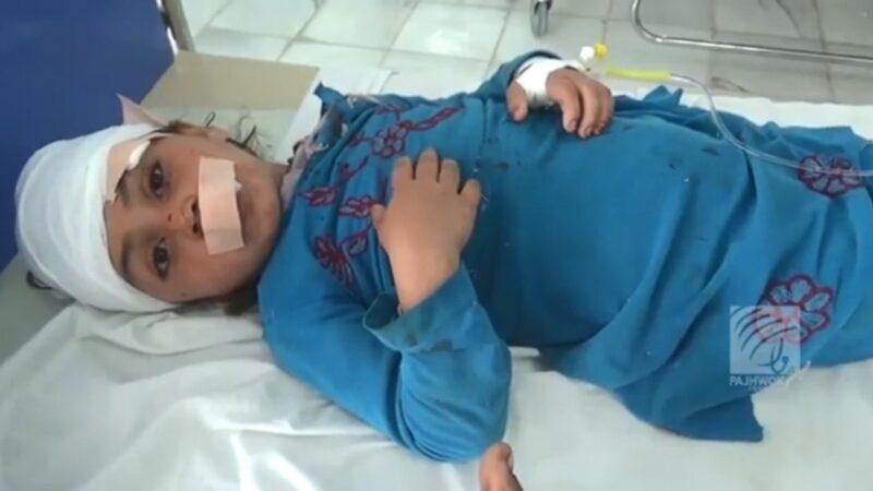 阿富汗警局外爆炸波及学校 2警殉职20童伤
