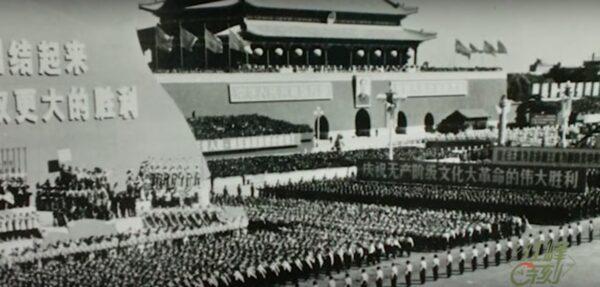 【江峰時刻】70年民族劫難《四》1969年十一閱兵,真正的內部口號 「七分鐘撤離」