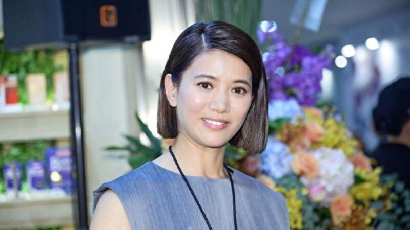 袁詠儀請求修改學歷信息 網友讚:坦誠和灑脫
