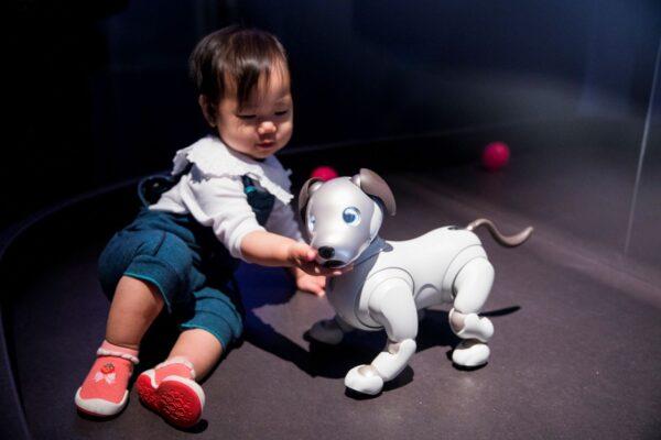 對孩子來說 AI虛擬助理安全嗎?