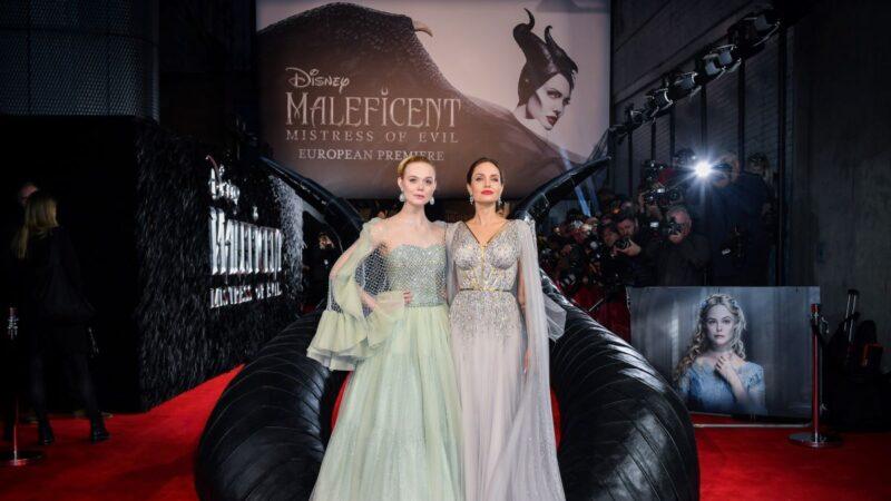 艾儿芬妮:女性传统特质不应被电影舍弃