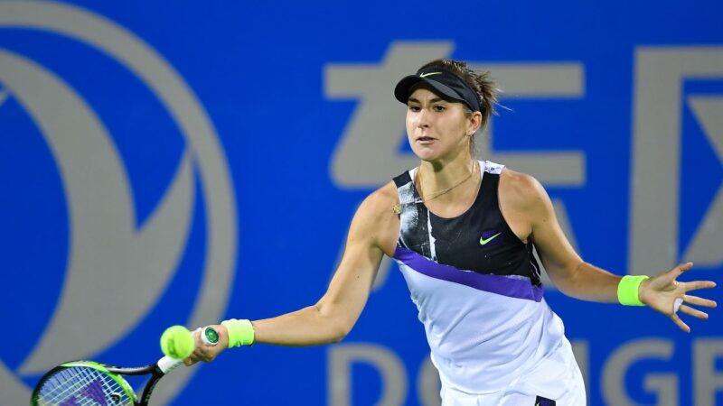本西奇登末班车 WTA年终总决赛八强出炉