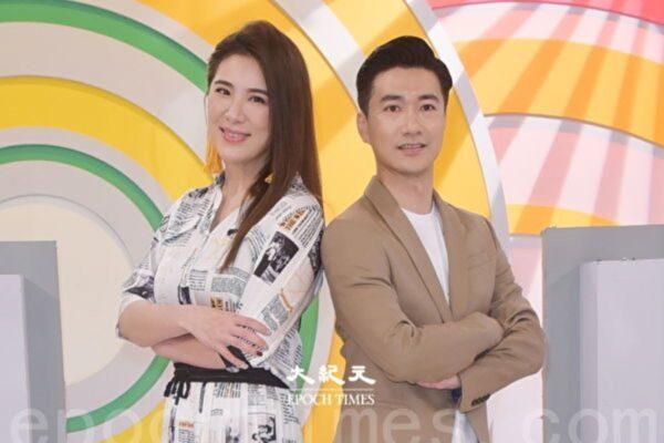 小禎證實離婚 為護女兒選擇低調處理
