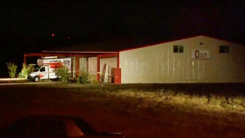 美德州农工大学凌晨惊传枪响 至少3死20伤(视频)