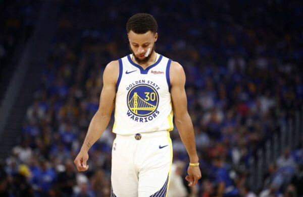 NBA勇士再被雷霆痛宰 收兩連敗前景堪憂