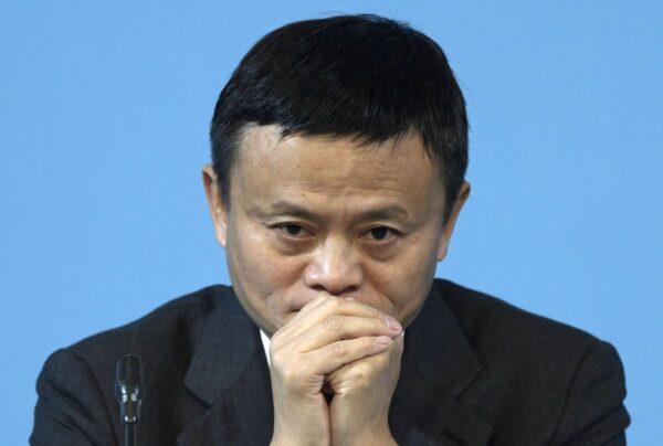 马云酒吧唱歌 网友:首富退休后以卖唱为生?