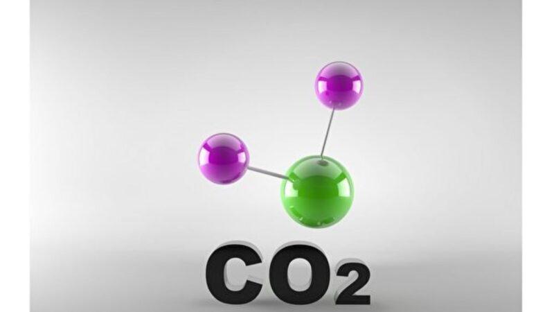 以纳米酶为催化剂 二氧化碳变废为宝