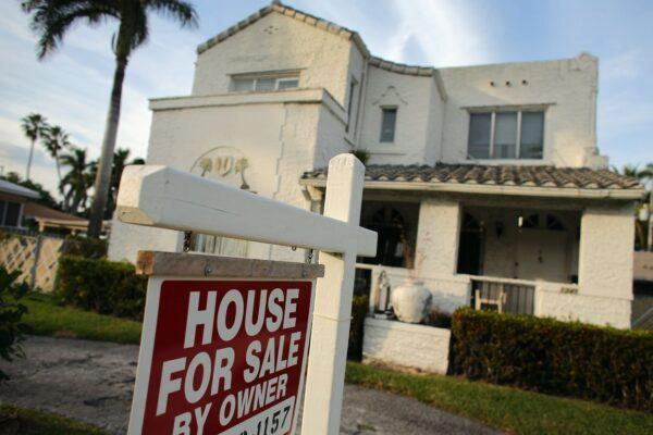 美國房市頻傳佳音 吹散經濟衰退疑雲