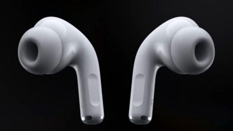 蘋果新無線耳機可自動降噪 售249美元