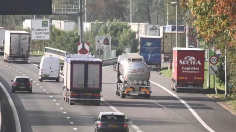 比利時再發現冷凍貨櫃藏偷渡客 12人全數生還