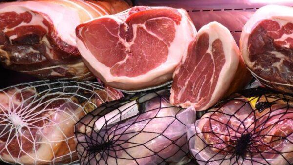 中國將告別豬肉餡餃子?豬瘟讓大眾食譜被迫改變
