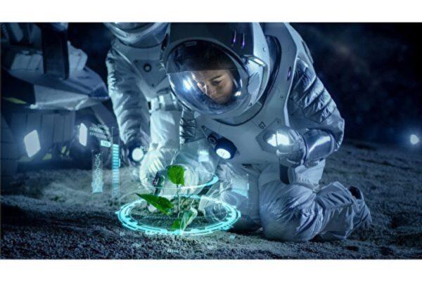 科学家:移民外太空要从微菌开始