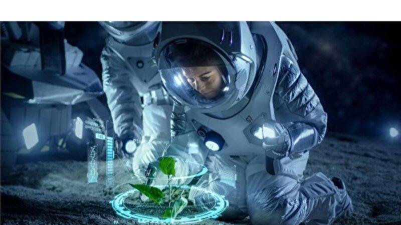 科學家:移民外太空要從微菌開始