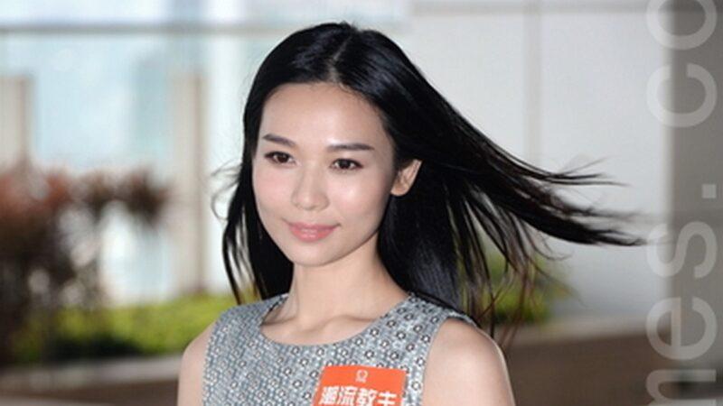 杨秀惠大方承认婚讯:谢谢大家的祝福