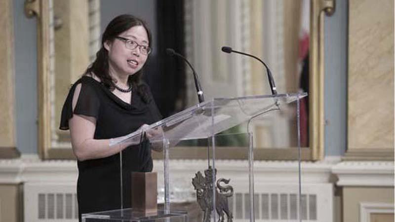 加國華裔病毒學家被帶走前 曾幫中共培訓頂級專家