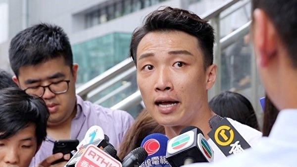 袁斌:从陈彦霖之死看林郑为何拒绝独立调查委员会