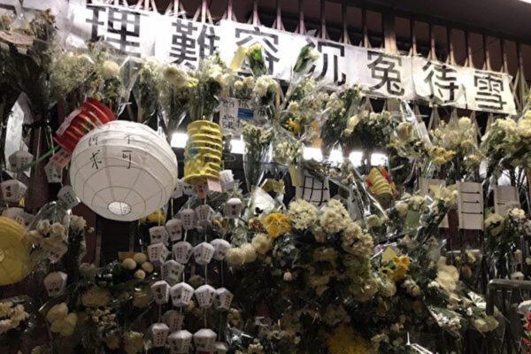 港警8.31恐襲太子站 CCTV片段首曝光(視頻)