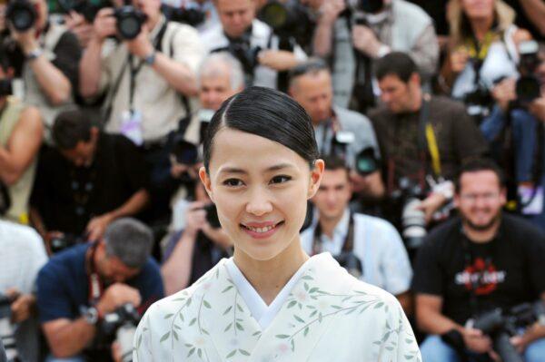 木村佳乃演女总统 竟因导演被知名男星拒绝
