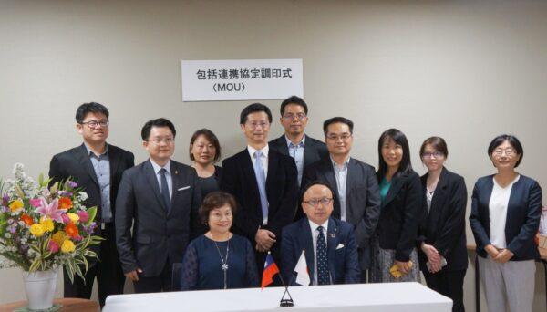 竹科医材厂商联合切入日本长照市场