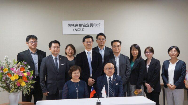 竹科醫材廠商聯合切入日本長照市場