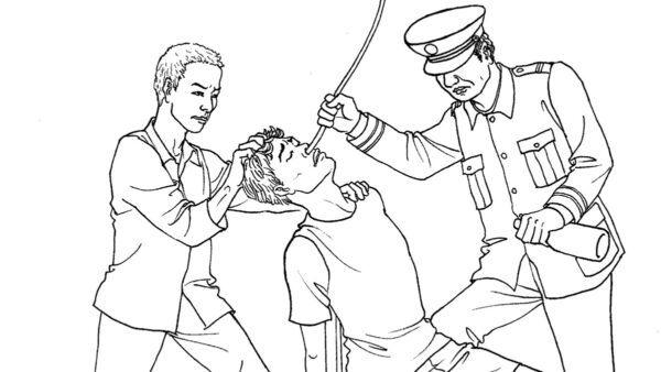 山西陽泉市法輪功學員遭受20年迫害簡述