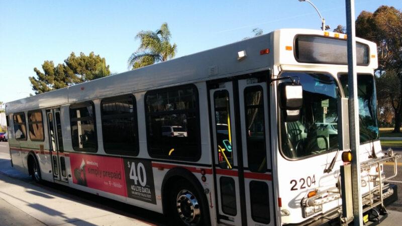 为什么公车上没有安全带(视频)