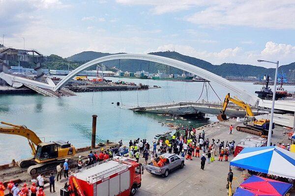 南方澳斷橋6名漁工遺體全尋獲 港務董事長請辭