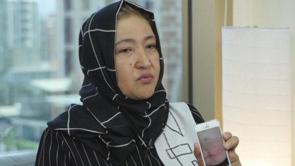 受害者揭新疆集中营:很多姐妹查完身体就消失了