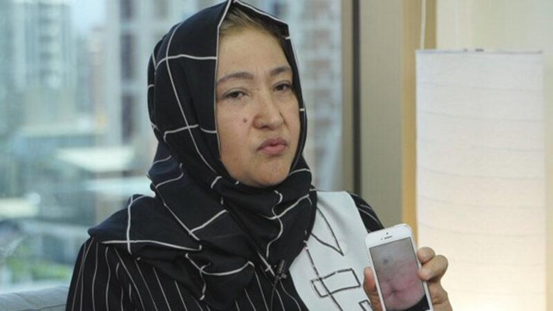 受害者揭新疆集中營:很多姐妹查完身體就消失了