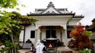 【你好日本】日本观光名所秩父游记(二):秩父之神