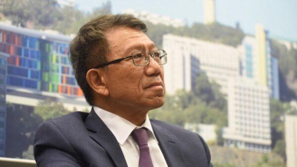 港中大校长致函林郑:调查警方滥权(全文)