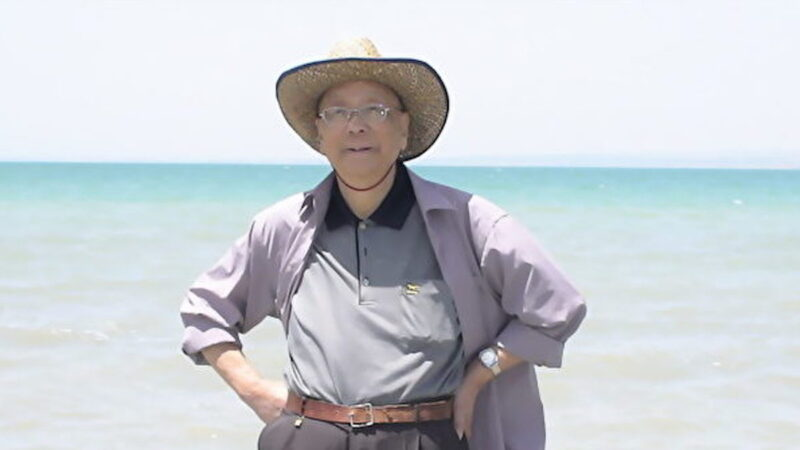 袁斌:韋君宜的後悔與林牧的反思