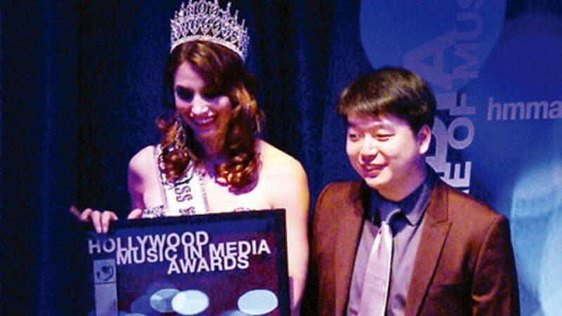 好萊塢大獎獲得者 一位北京青年的音樂路