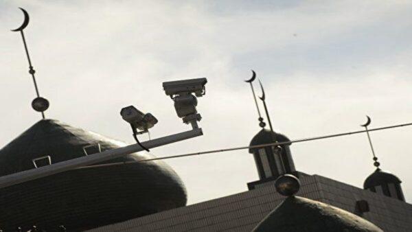 王行:中共的監控與我看到的宇宙監控