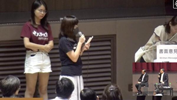 加籍香港女生遭港警性暴力 籲加政府挺身而出