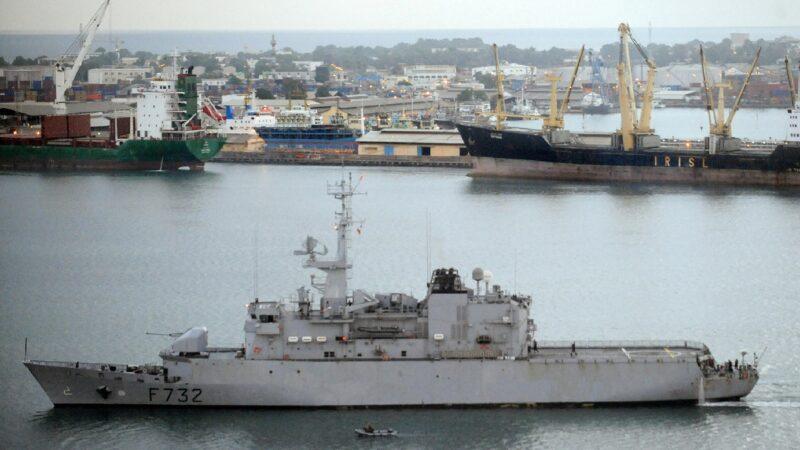 五角大楼:中共计划阻止美军进驻全球关键港口