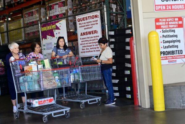 美10月消費信心指數意外上升